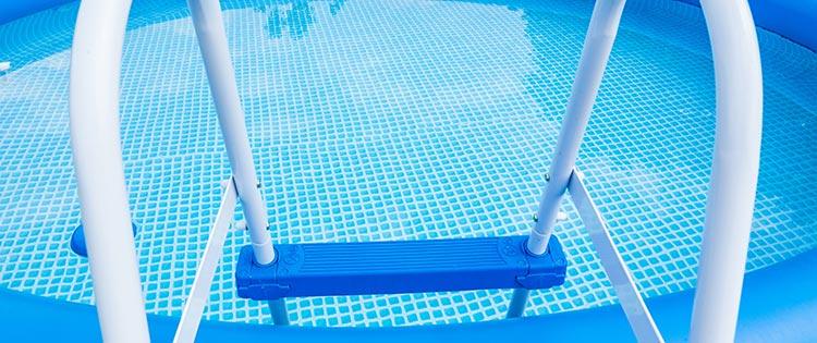 piscine beton à la La Réunion pas cher